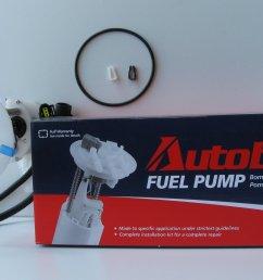 2000 mercury sable fuel pump module assembly a0 f1294a [ 2048 x 1203 Pixel ]