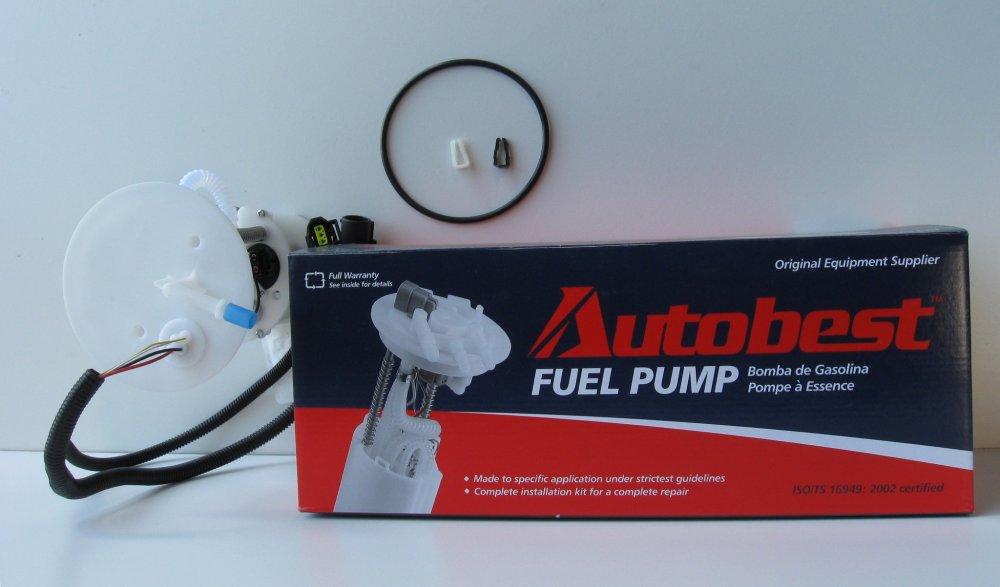 medium resolution of 2000 mercury sable fuel pump module assembly a0 f1294a