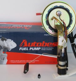 2004 mercury grand marquis fuel pump and sender assembly a0 f1347a  [ 2048 x 1536 Pixel ]