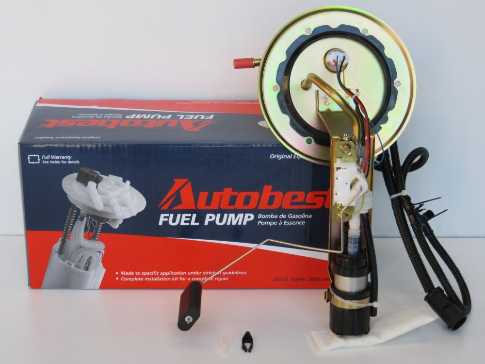 medium resolution of  2004 mercury grand marquis fuel pump and sender assembly a0 f1347a