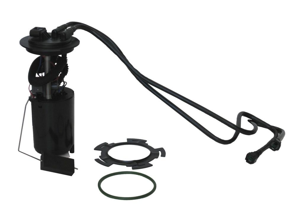 medium resolution of 2008 chevrolet cobalt fuel pump module assembly a0 f2737a