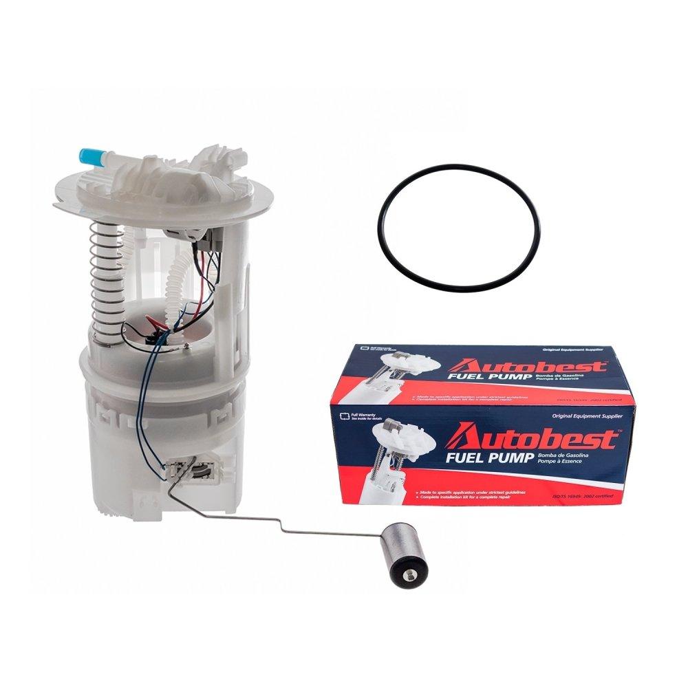 medium resolution of 2004 chrysler pt cruiser fuel pump module assembly a0 f3101a