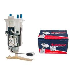 2004 hyundai santa fe fuel pump module assembly a0 f4674a  [ 1536 x 1536 Pixel ]