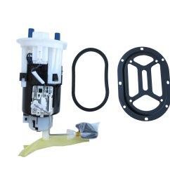 2004 hyundai santa fe fuel pump module assembly a0 f4674a  [ 1958 x 1536 Pixel ]
