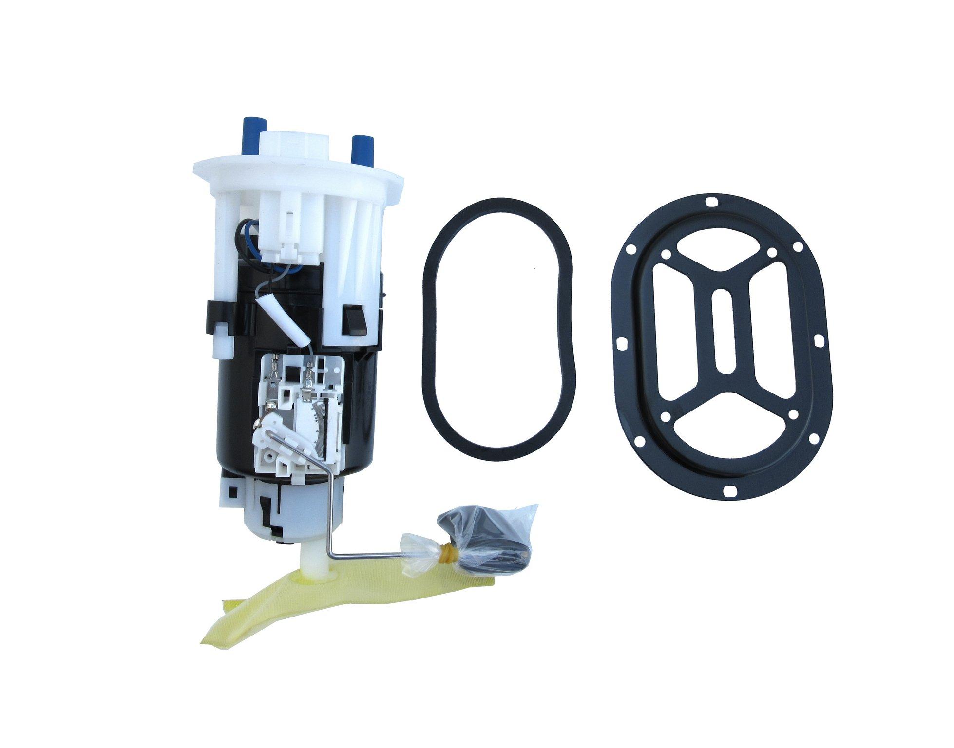 hight resolution of  2004 hyundai santa fe fuel pump module assembly a0 f4674a