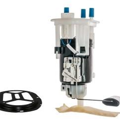 2004 hyundai santa fe fuel pump module assembly a0 f4674a  [ 2048 x 1474 Pixel ]