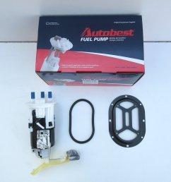 2004 hyundai santa fe fuel pump module assembly a0 f4674a [ 1803 x 1536 Pixel ]