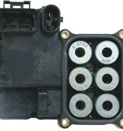 2004 chevrolet avalanche 1500 abs control module a1 12 10200 [ 1500 x 1431 Pixel ]