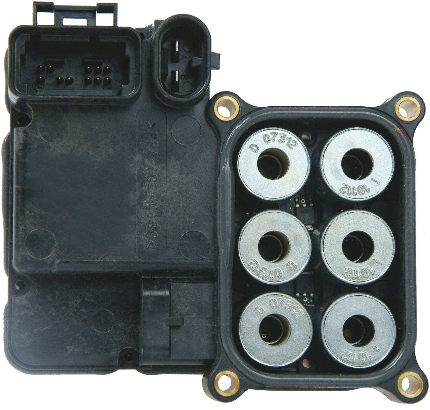 hight resolution of 2004 chevrolet avalanche 1500 abs control module a1 12 10200