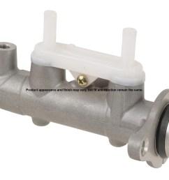 2002 lexus rx300 brake master cylinder a1 13 3080  [ 1500 x 1254 Pixel ]