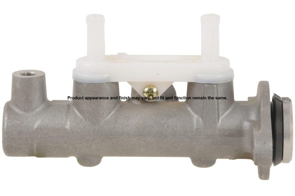 medium resolution of  2002 lexus rx300 brake master cylinder a1 13 3080
