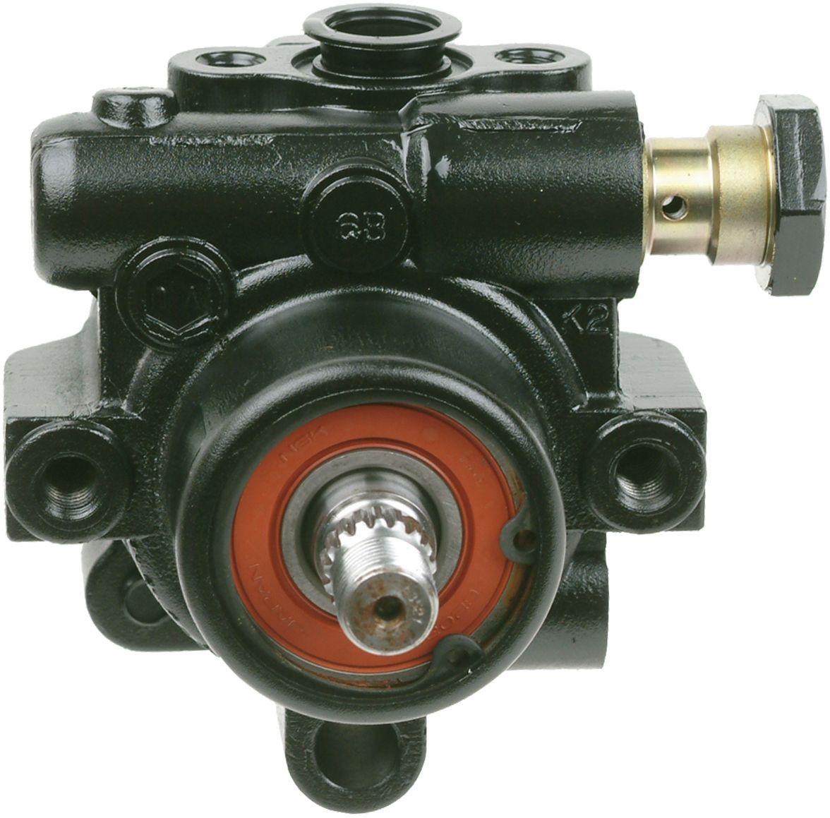 hight resolution of 2006 nissan murano power steering pump a1 21 5367