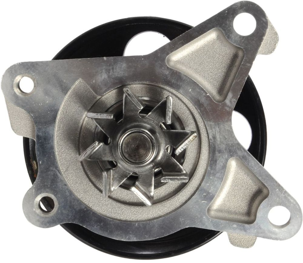 medium resolution of  2012 nissan versa engine water pump a1 55 63412
