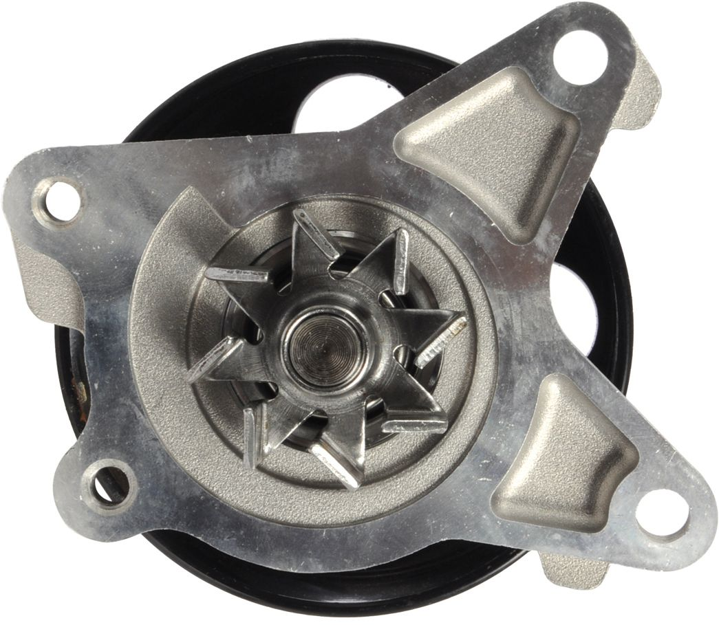 hight resolution of  2012 nissan versa engine water pump a1 55 63412