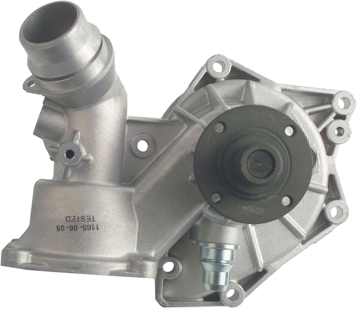hight resolution of 2000 bmw 540i engine water pump a1 55 83327