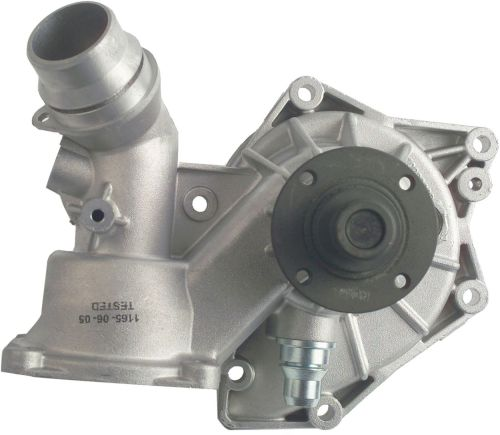 small resolution of 2000 bmw 540i engine water pump a1 55 83327