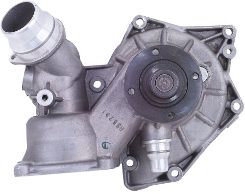 small resolution of 2000 bmw 540i engine water pump a1 57 1590