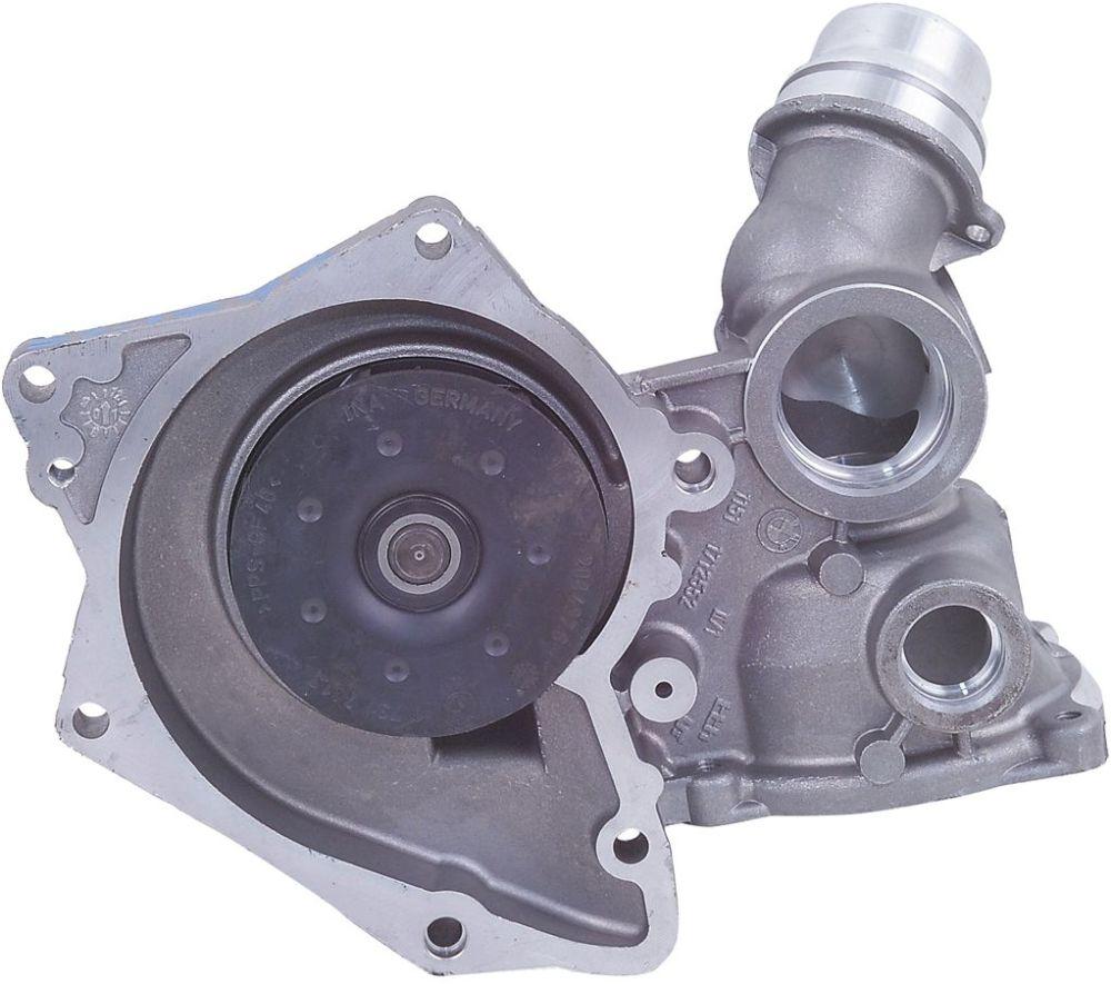 medium resolution of 2000 bmw 540i engine water pump a1 57 1590