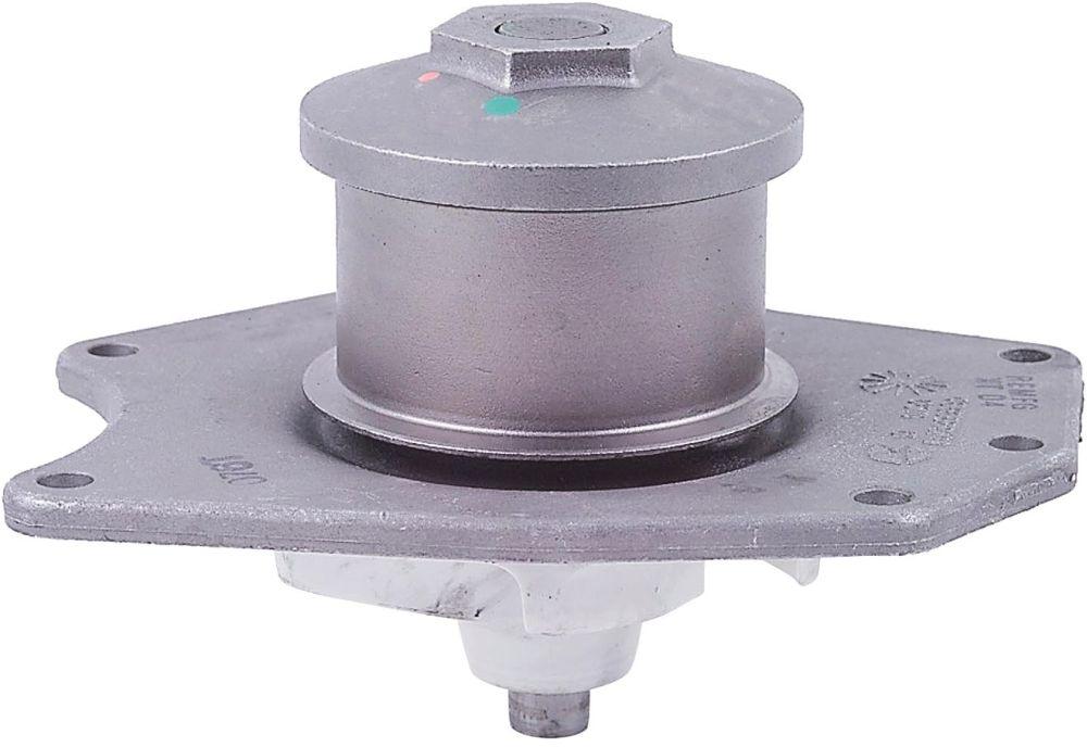 medium resolution of  1999 chrysler 300m engine water pump a1 58 553