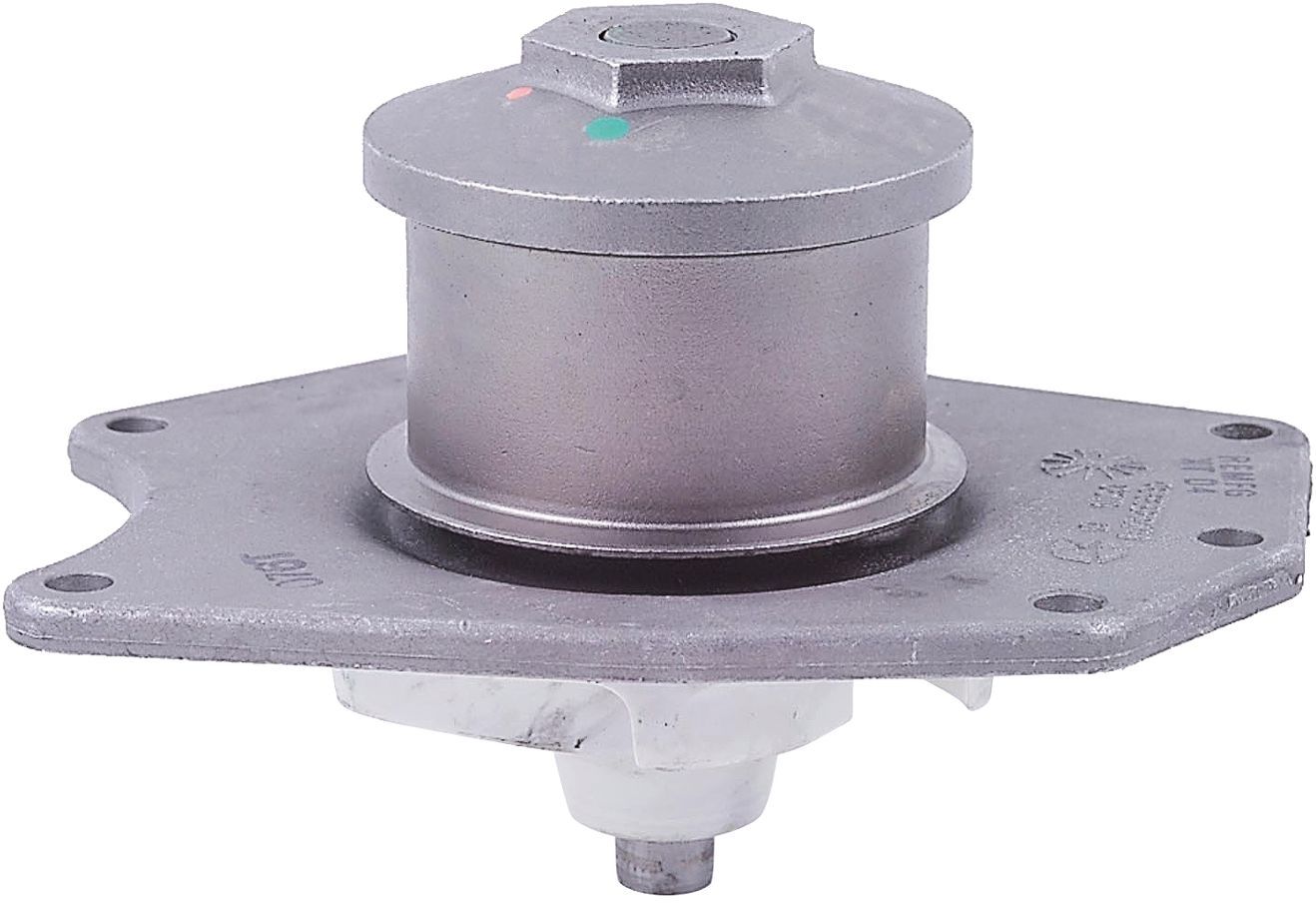 hight resolution of  1999 chrysler 300m engine water pump a1 58 553