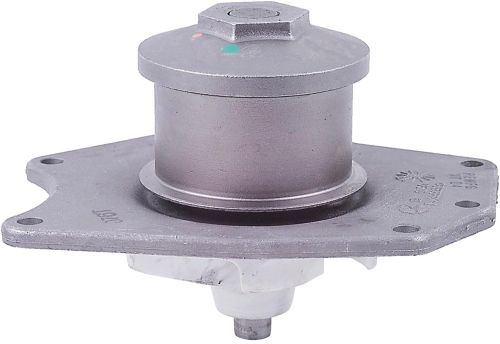 small resolution of  1999 chrysler 300m engine water pump a1 58 553