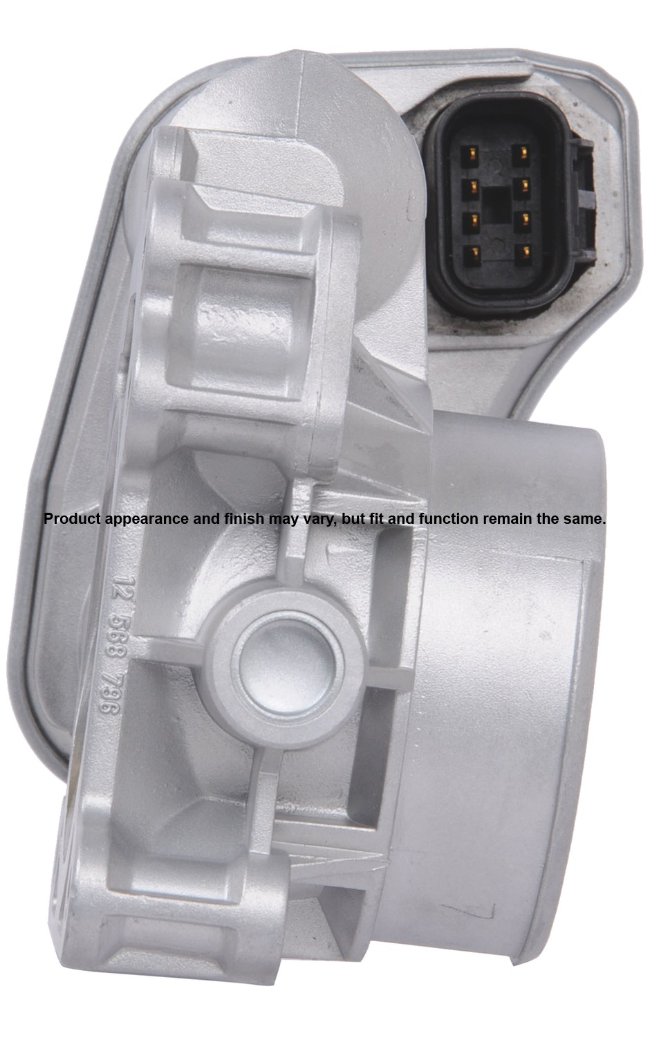 medium resolution of 2006 chevrolet hhr fuel injection throttle body a1 67 3012