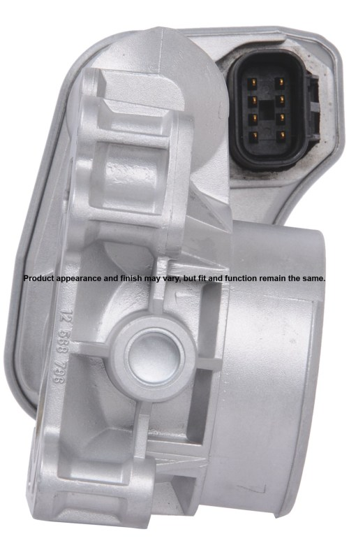 small resolution of 2006 chevrolet hhr fuel injection throttle body a1 67 3012