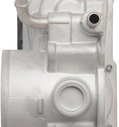 2006 pontiac vibe fuel injection throttle body a1 67 8003 [ 876 x 1407 Pixel ]
