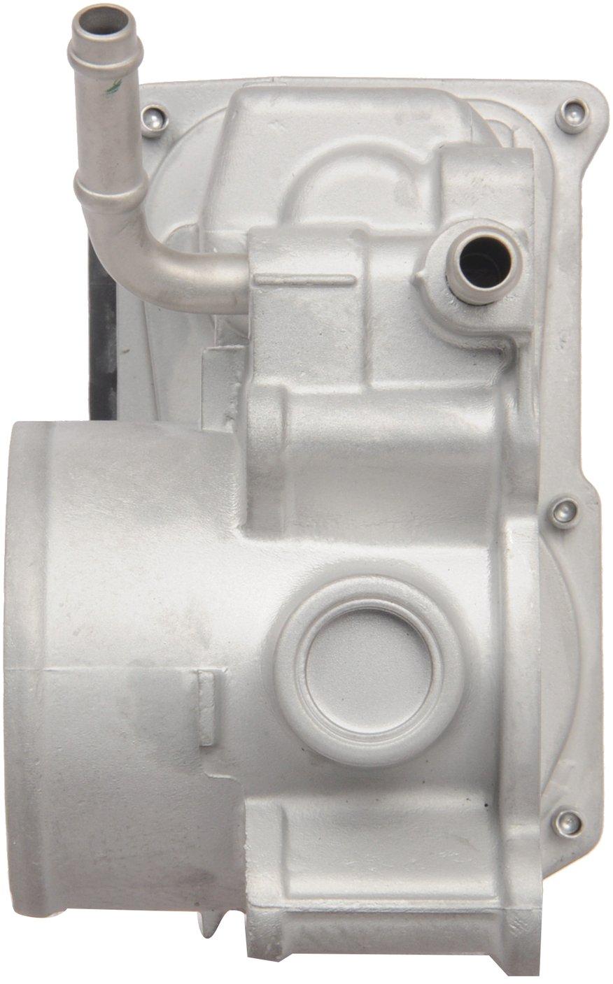 medium resolution of 2006 pontiac vibe fuel injection throttle body a1 67 8003