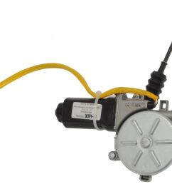 2000 kia spectra power window motor and regulator assembly a1 82 4522ar [ 1500 x 960 Pixel ]