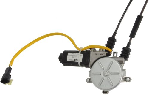 small resolution of  2000 kia spectra power window motor and regulator assembly a1 82 4522ar
