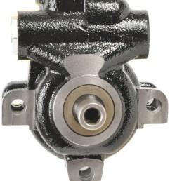 2006 mercury montego power steering pump a1 96 273  [ 1129 x 1500 Pixel ]
