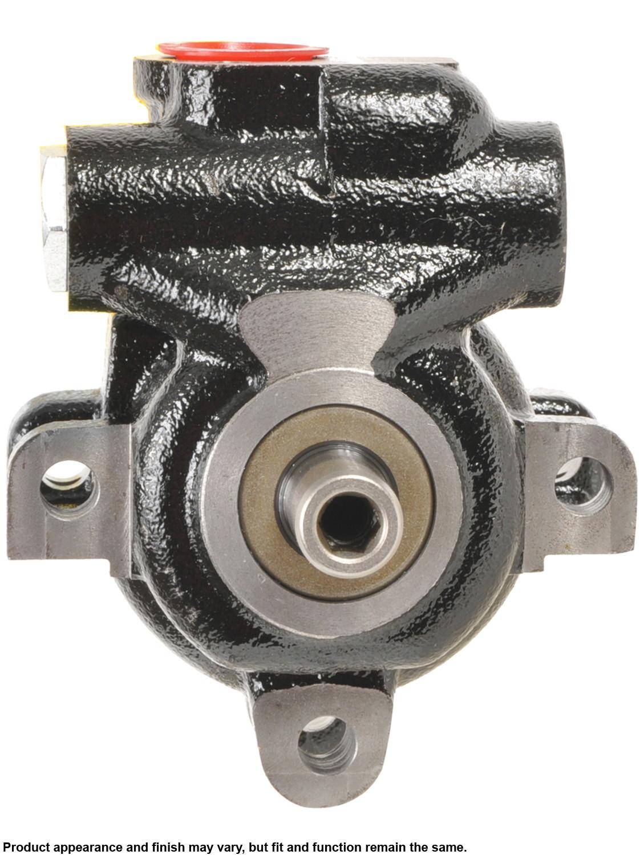 hight resolution of 2006 mercury montego power steering pump a1 96 273