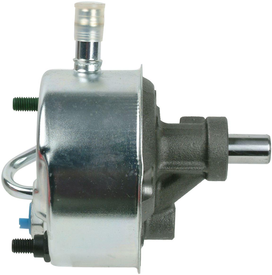 hight resolution of  1998 gmc safari power steering pump a1 96 8753