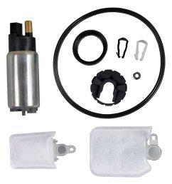 2000 ford focus fuel pump and strainer set af e2448 [ 1457 x 1536 Pixel ]