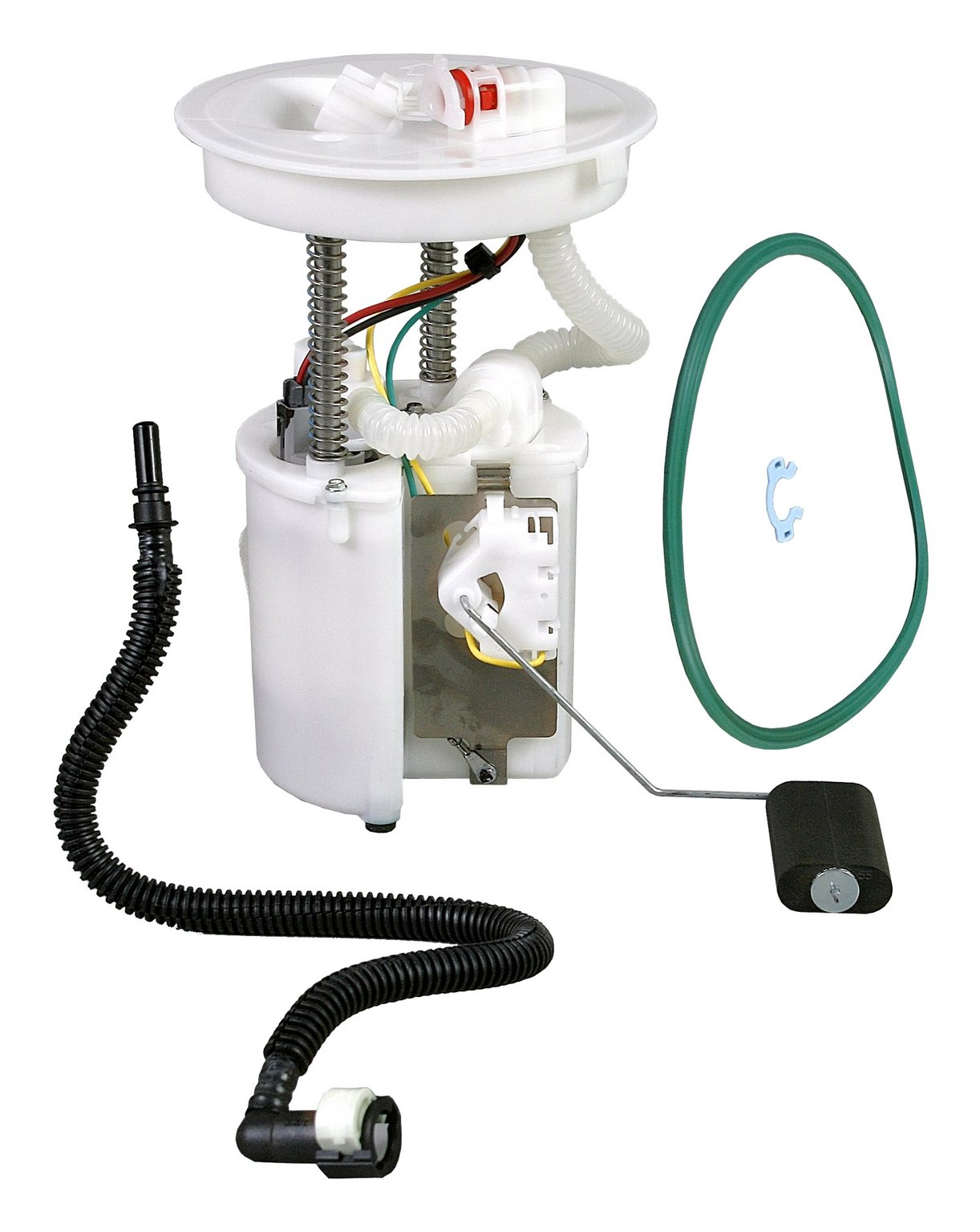 hight resolution of 2000 ford focus fuel pump module assembly af e2556m
