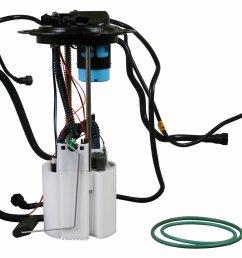 2007 saturn vue fuel pump module assembly af e3730m [ 1500 x 1228 Pixel ]