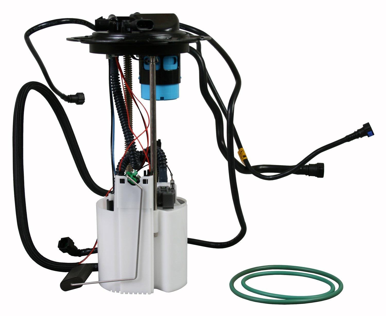hight resolution of 2007 saturn vue fuel pump module assembly af e3730m