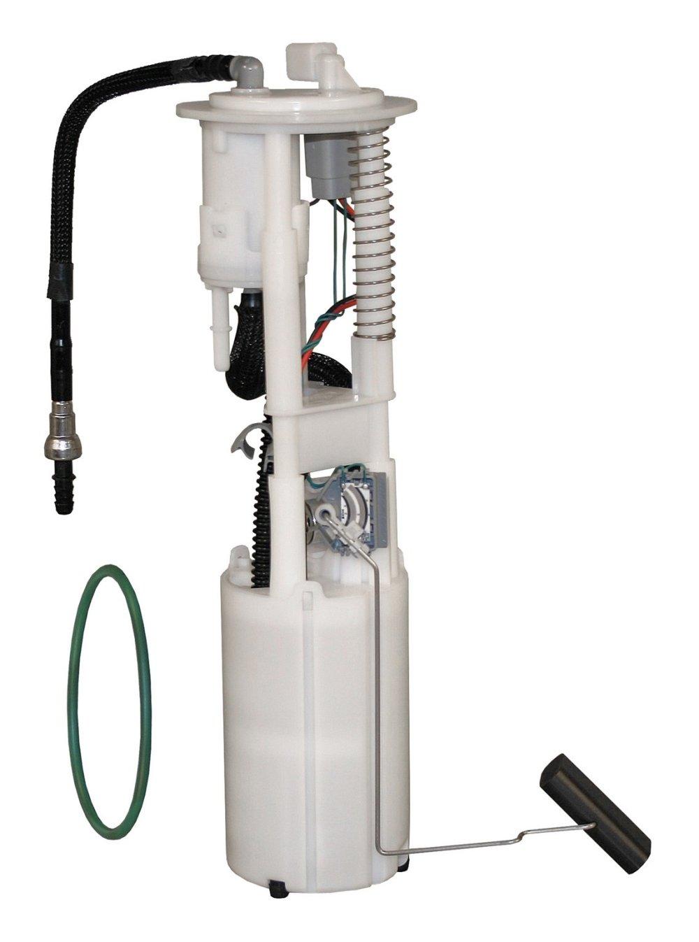 medium resolution of 2009 chevrolet corvette fuel pump module assembly af e4013m