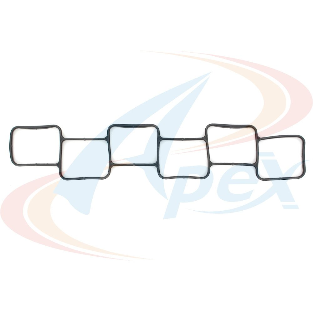 medium resolution of 2009 chrysler sebring engine intake manifold gasket set ag ams2362