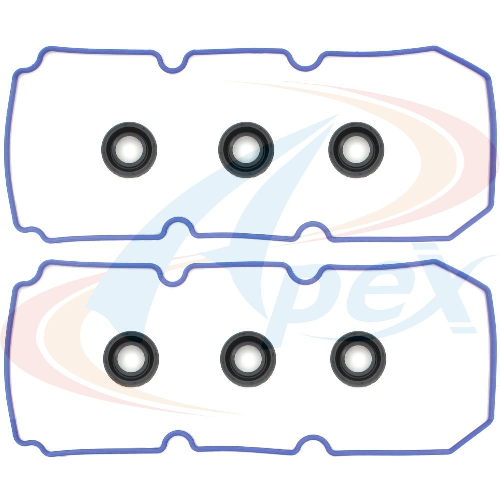 hight resolution of 2000 dodge intrepid engine valve cover gasket set ag avc236s