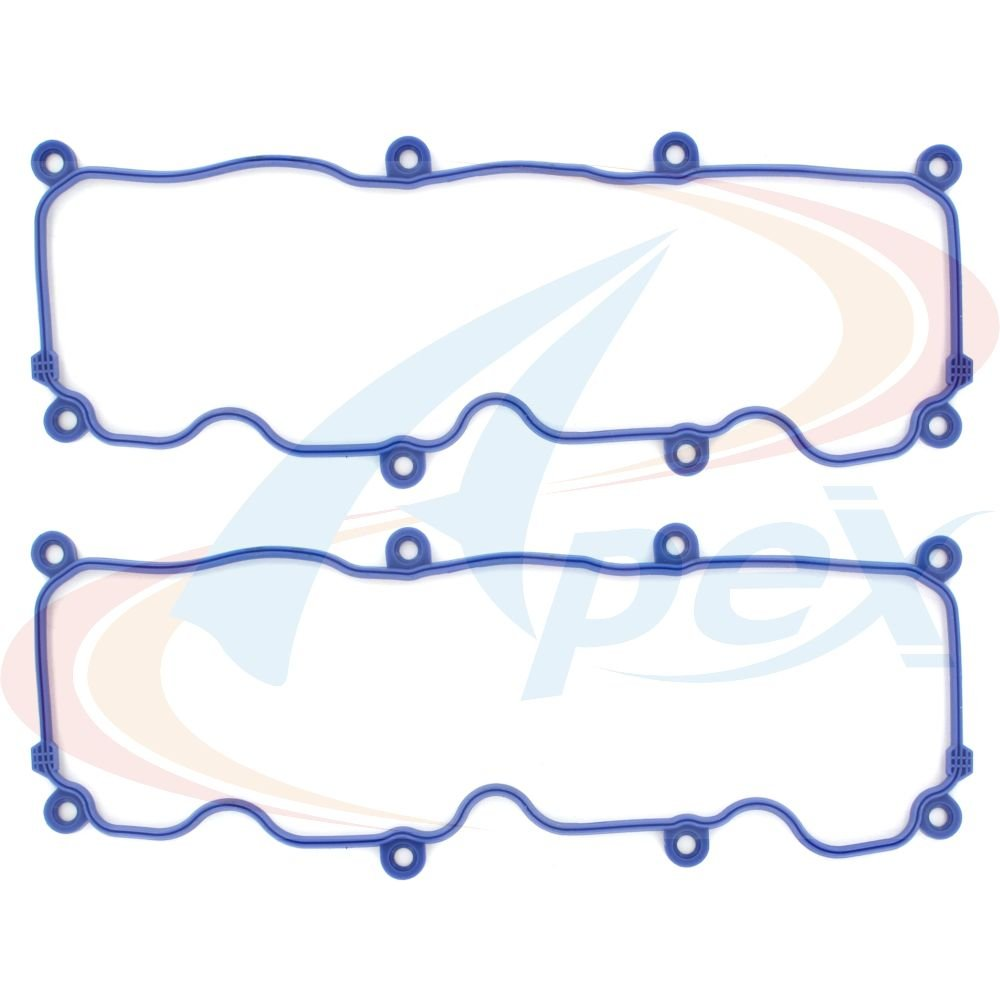 hight resolution of 2000 ford ranger engine valve cover gasket set ag avc425