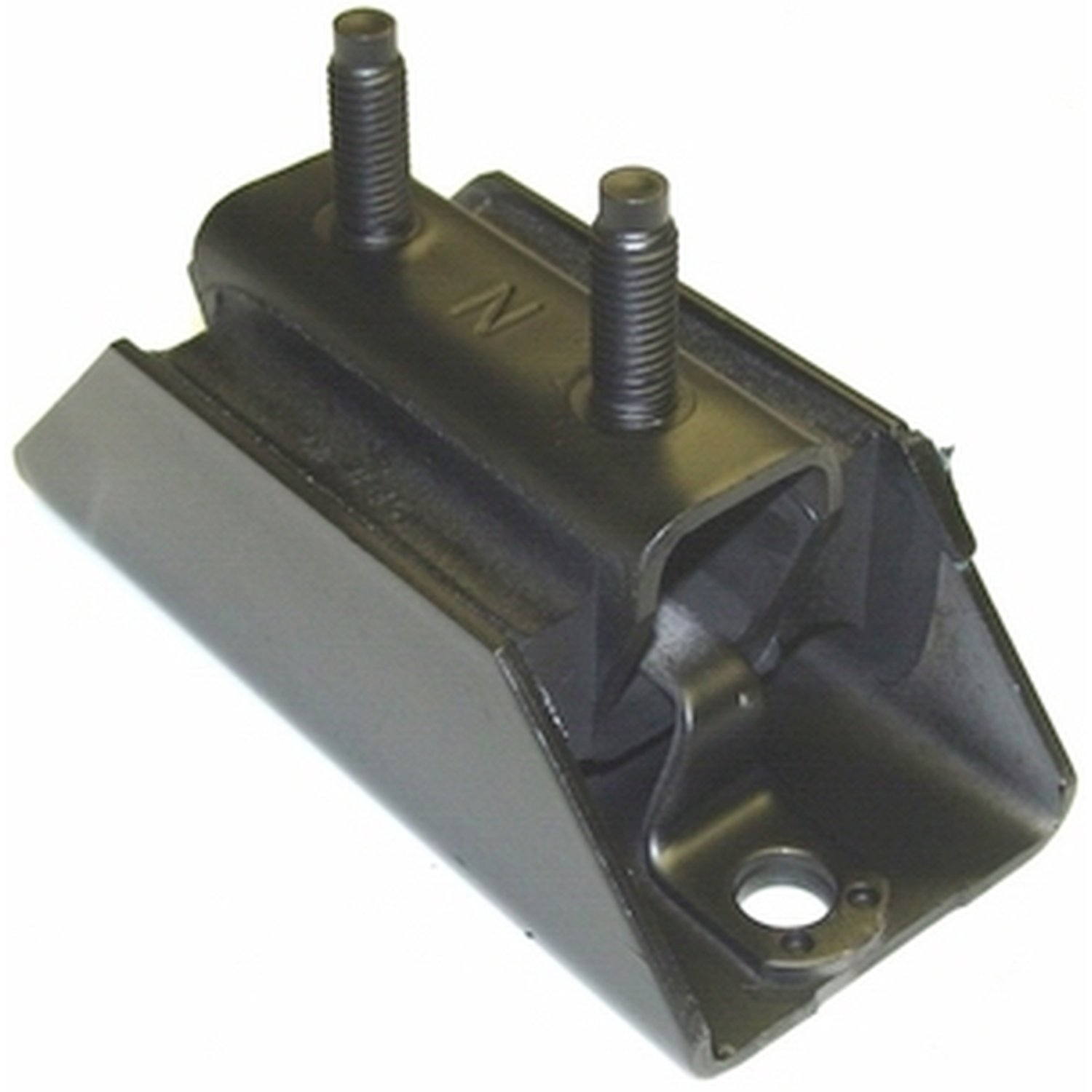 hight resolution of 1995 ford f 350 automatic transmission mount am 2884
