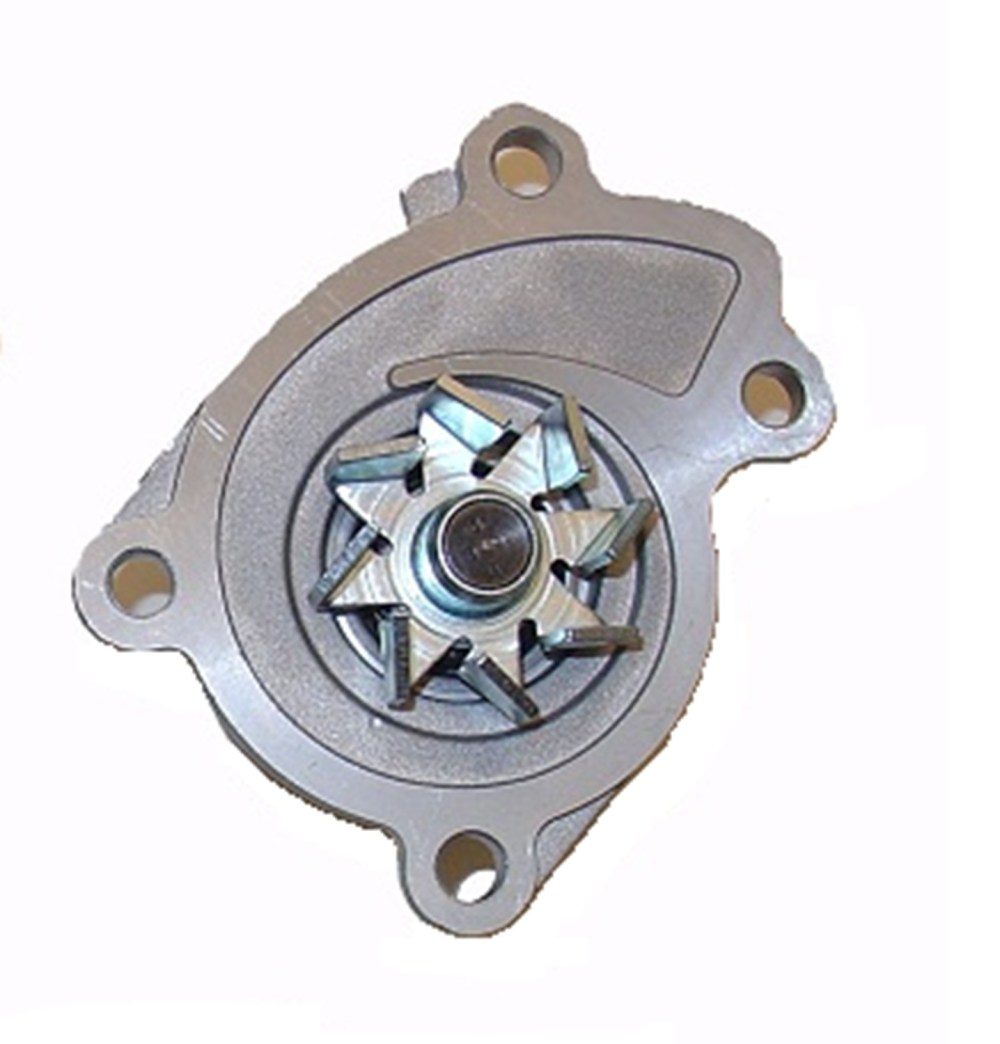 medium resolution of 2012 nissan versa engine water pump aw aw6687