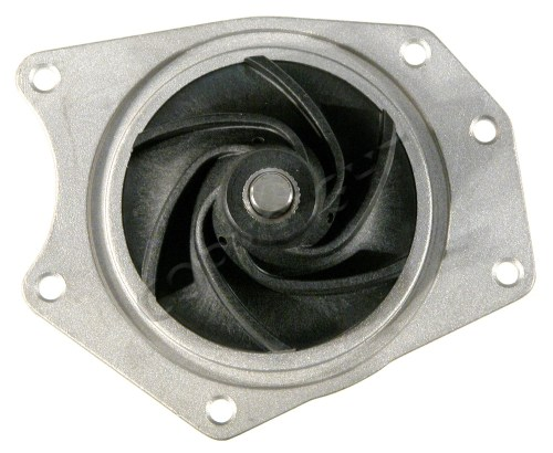 small resolution of 1999 chrysler 300m engine water pump aw aw7162