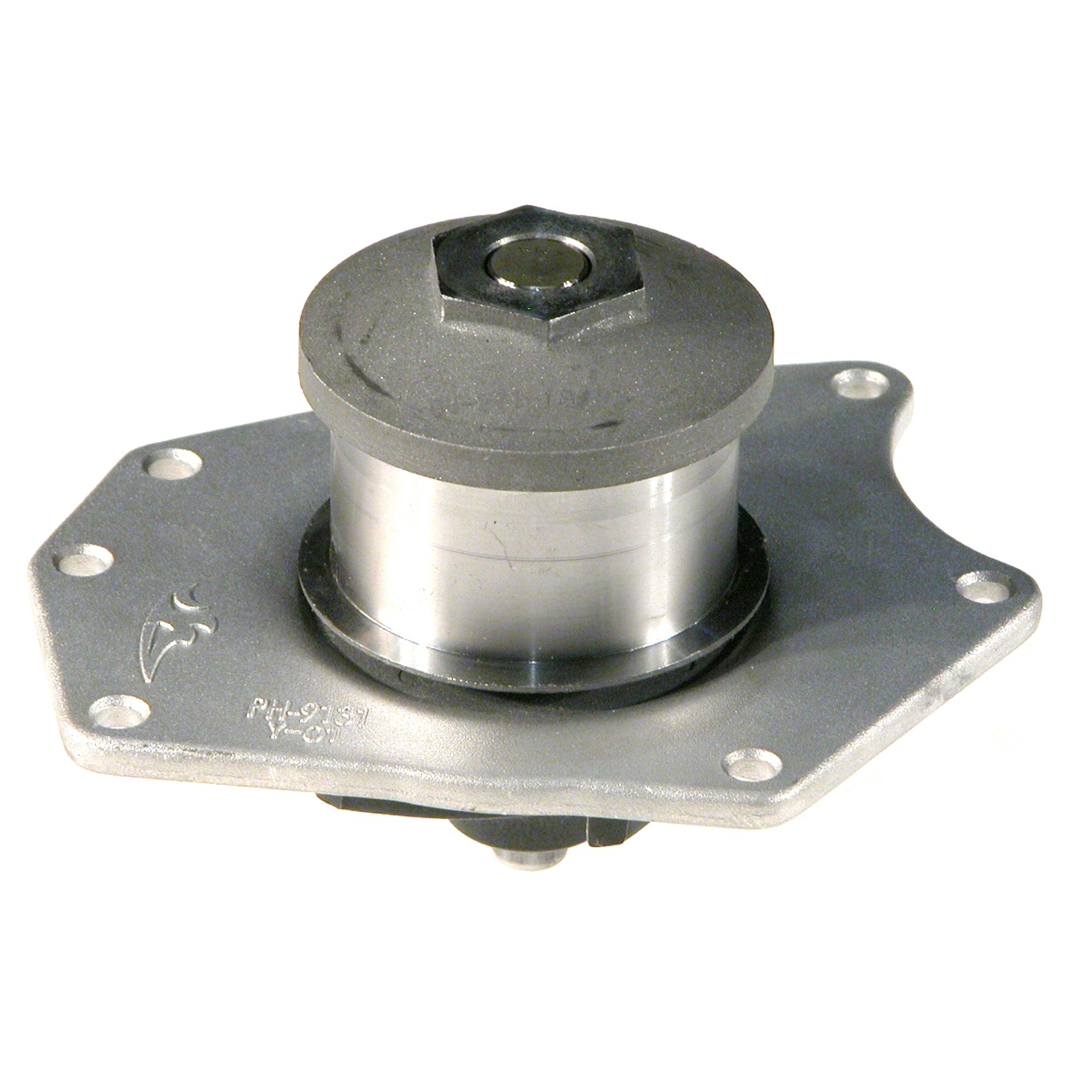 hight resolution of  1999 chrysler 300m engine water pump aw aw7162