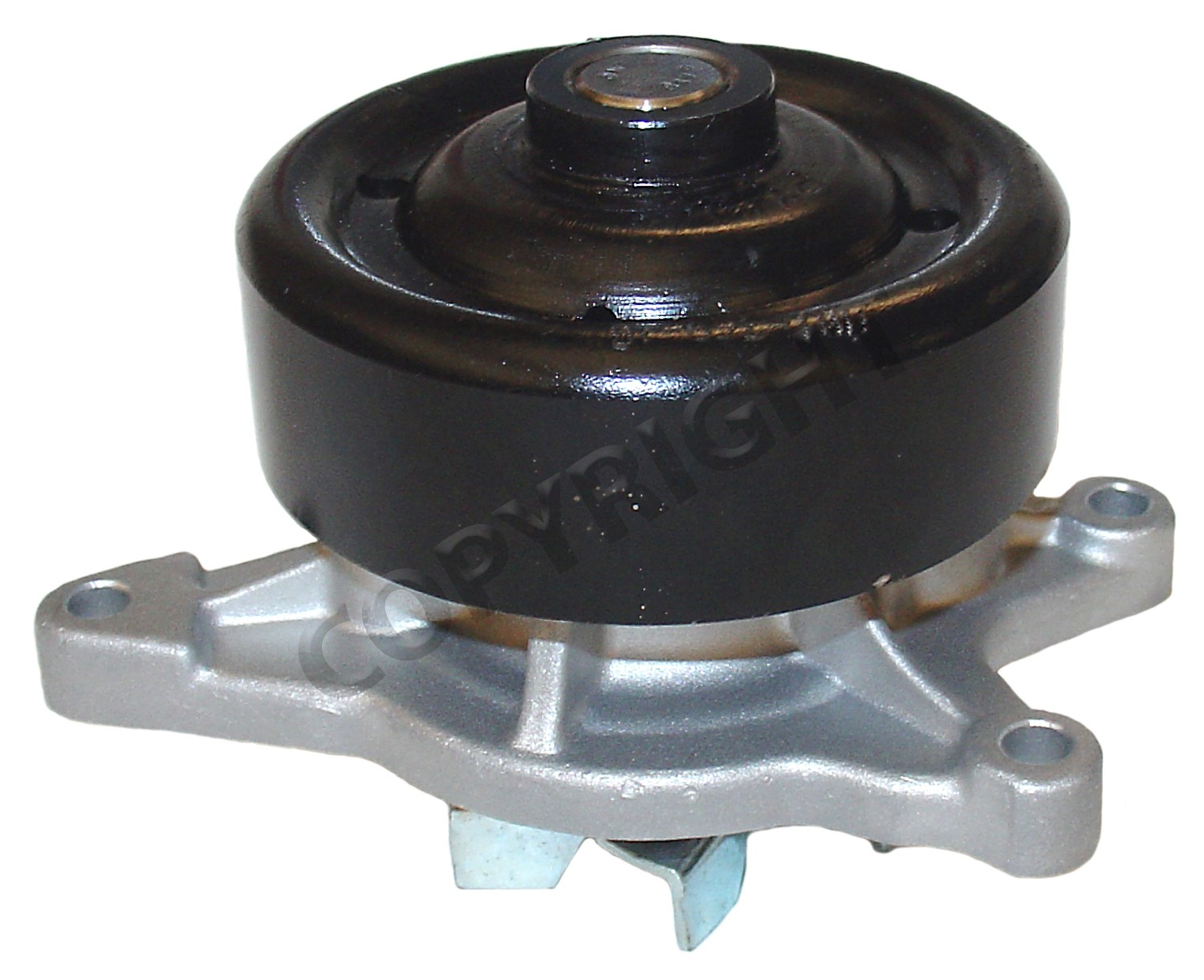 hight resolution of 2006 toyota corolla engine water pump aw aw9376