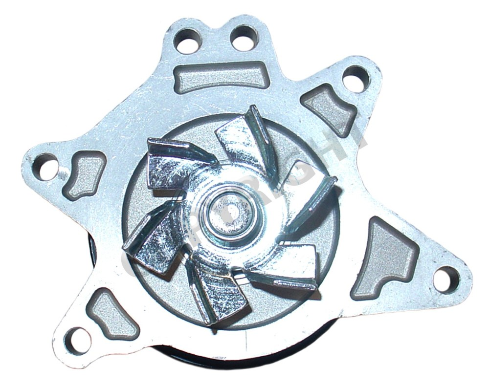 medium resolution of 2006 toyota corolla engine water pump aw aw9376