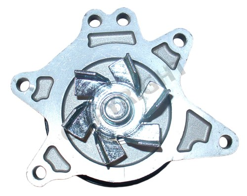 small resolution of 2006 toyota corolla engine water pump aw aw9376