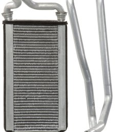 2001 lexus rx300 hvac heater core ay 9010374 [ 1022 x 1536 Pixel ]